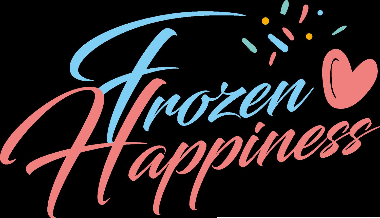 Frozen Happinness logo