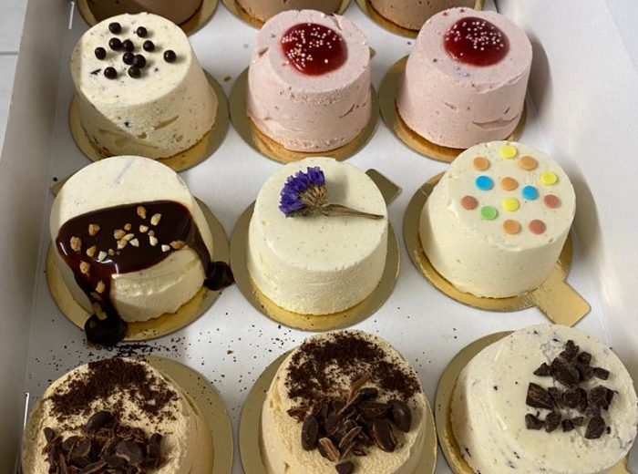 Frozen Happiness - Sweet Delights dessert sweets